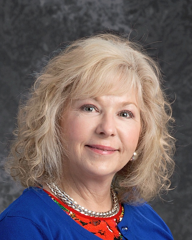 Karin Parker